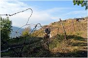Photo: Hartmannswillerkop o Vieil-Armand.Los Vosgos   Alsacia ( Francia) http://www.viajesenfamilia.it/Alsacia.htm