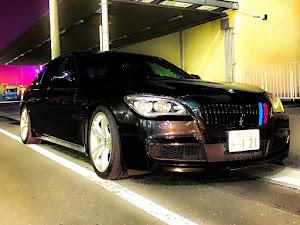 7シリーズ  Active hybrid 7L   M Sports  F04 2012後期のカスタム事例画像 ちゃんかず  «Reizend» さんの2020年06月29日10:21の投稿