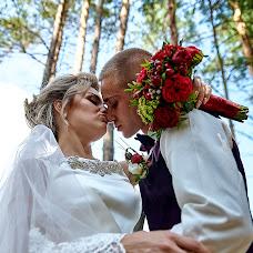 Wedding photographer Natalya Kornilova (kornilovanat). Photo of 08.03.2018