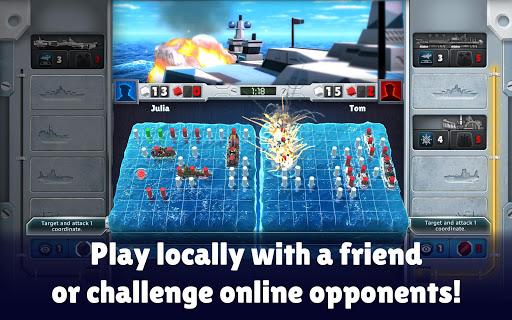 BATTLESHIP PlayLink screenshot 10