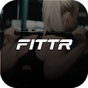 Fittr - Fitness & Nutrition icon