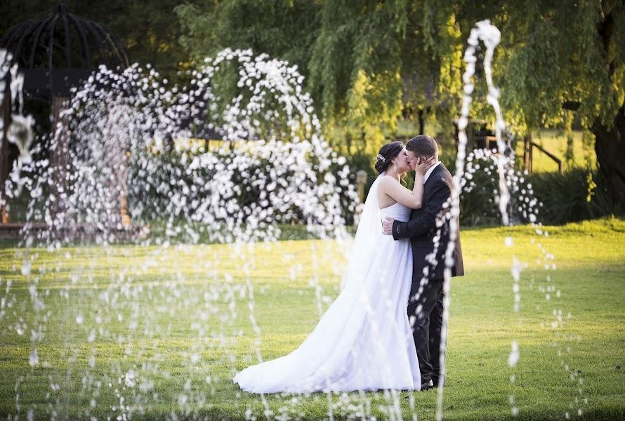 Wedding photographer Romaen Tiffin (renphotos). Photo of 27.11.2017