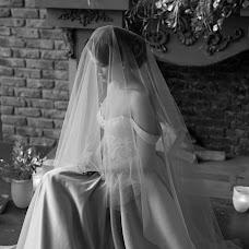 Wedding photographer Mariya Lencevich (marialencevich). Photo of 10.02.2018