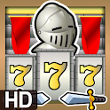 Slotd Medieval Knight PRO icon