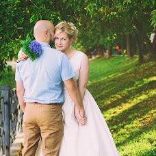 Wedding photographer Nik Frost (NickFrost). Photo of 13.09.2015