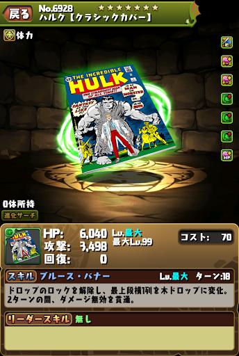 ハルク装備2