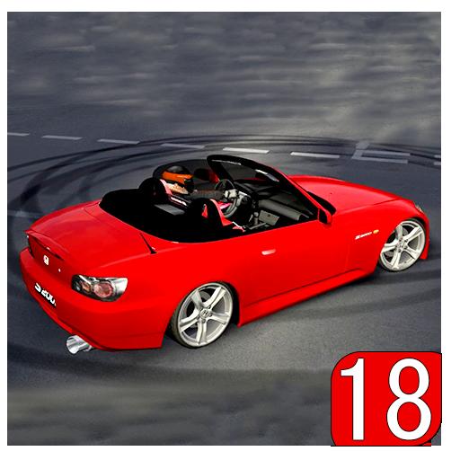 CITY DRIVING E36 M3 SIMULATOR :world street racing (game)