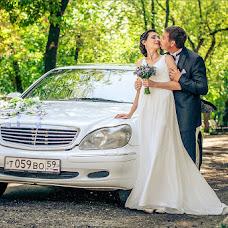 Wedding photographer Dmitriy Chadi (chadi). Photo of 15.03.2013