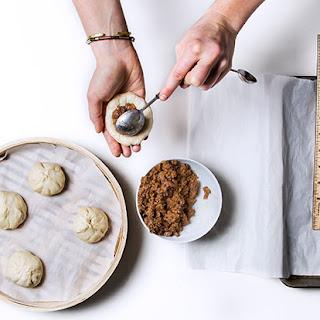 Bao Dough.