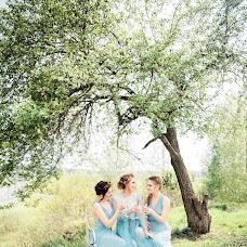 Wedding photographer Alena Fadeeva (skyline). Photo of 30.05.2017