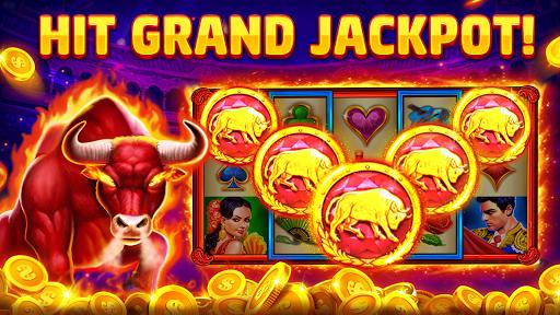 Cash Mania Slots - Free Slots Casino Games filehippodl screenshot 2