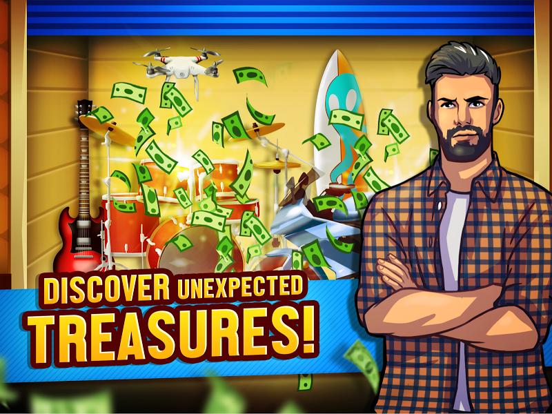 Bid Wars - Storage Auctions & Pawn Shop Game Screenshot 19