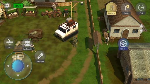 Treasure-hunter u2013 the story of monastery gold apkpoly screenshots 15