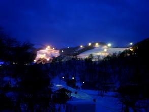 Photo: 朝里川温泉スキー場