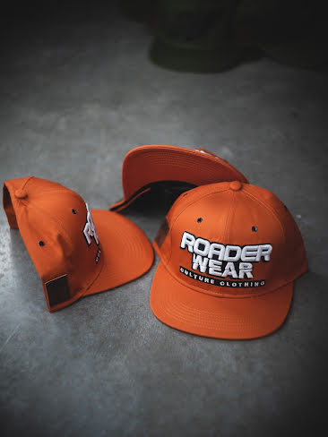 ROADERWEAR COLOR