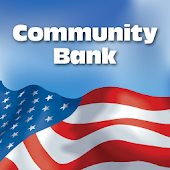 Community Bank for Tablet