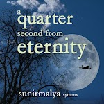 A Quarter Second from Eternity Icon