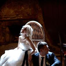 Wedding photographer Alexander Vorobiov (1head1). Photo of 18.02.2018