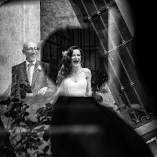 Wedding photographer Fabrizio Russo (FabrizioRusso). Photo of 29.08.2016