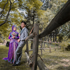 Wedding photographer Candra Adi putra (candraphoto). Photo of 02.05.2017