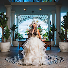 Wedding photographer Jean jacques Fabien (fotoshootprod). Photo of 10.05.2018