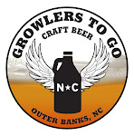 Growlers To Go - Duck