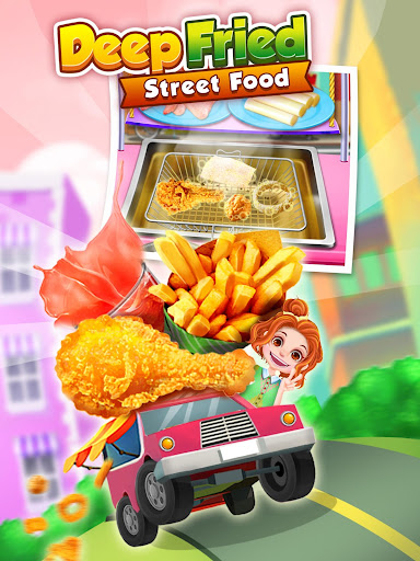Carnival Street Food Chef  screenshots 4