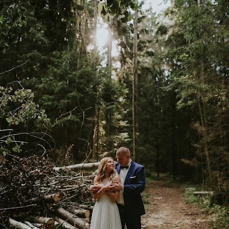 Wedding photographer Krzysiek Łopatowicz (lopatowicz). Photo of 30.08.2017