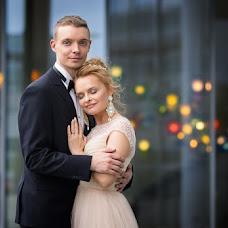 Wedding photographer Maksim Pilipenko (fotografmp239). Photo of 15.05.2017