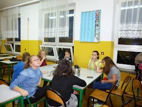 Photo: Wolontariat - warsztaty - cechy wolontariusza (12.01.2015)