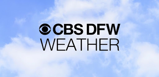 CBS DFW Weather - Apps on Google Play