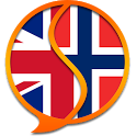 English Norwegian Dictionary F icon