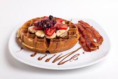 Pro Waffle