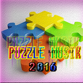 Puzzle musik