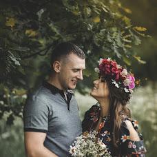Wedding photographer Sergey Kashin (SergeKasin). Photo of 16.06.2017