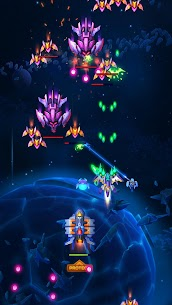 Space Justice: Galaxy Shooter. Shoot 'em up 5