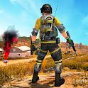 Free Battleground Firing Squad Fire Free Survival icon