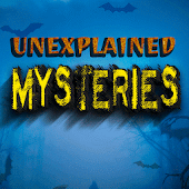 Unexplained Mysteries 2017