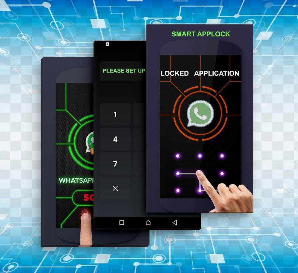 Resultado de imagen para smart applock