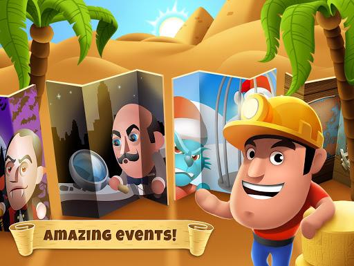 Diggy's Adventure  screenshots 10