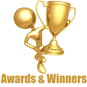Awards And Winners icon