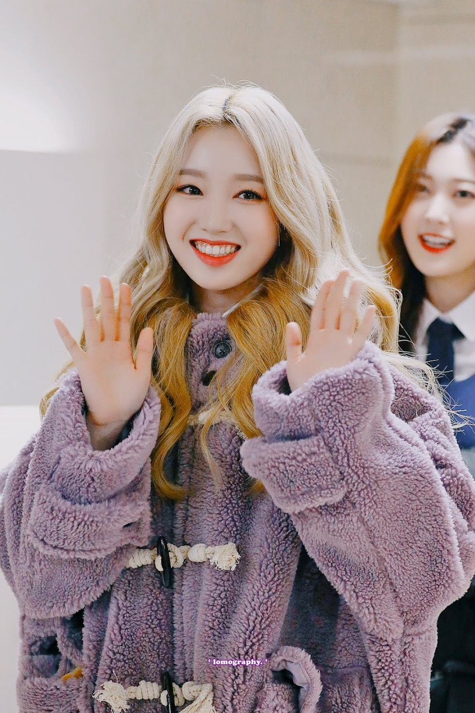 gowon loona