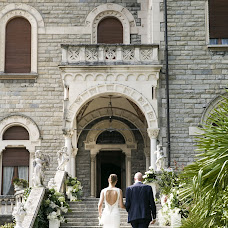 Wedding photographer Oksana Shvernickaya (OksanaS). Photo of 16.10.2018