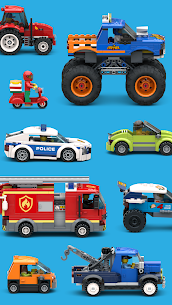 LEGO® Tower Mod Apk 1.24.0 (Unlimited Money/Coins) 6