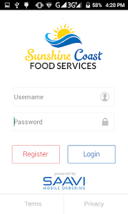 Sunshine Coast Food Service - náhled