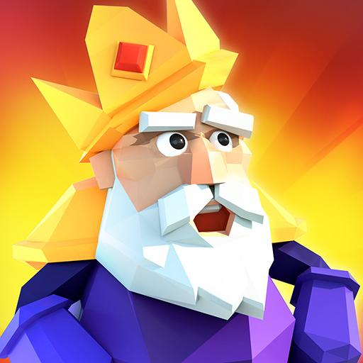 Crush the Castle: Siege Master Icon