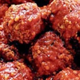 Carrabba's Italian Grill Copycat Meatballs #FamousRestaurantCopycats.