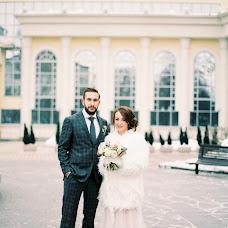Wedding photographer Egor Barbatunov (Barbatunov). Photo of 12.03.2017