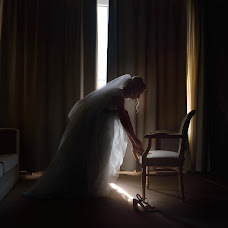 Wedding photographer Ruslan Babin (ruslanbabin). Photo of 03.12.2016
