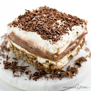 Low Carb Desserts With Heavy Cream Recipes